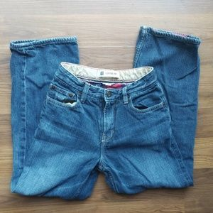GAP Boys Lined Jeans